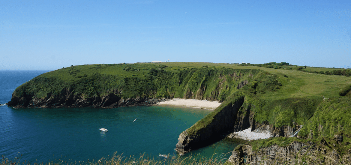 Churchs Doorsn Cove & Beach