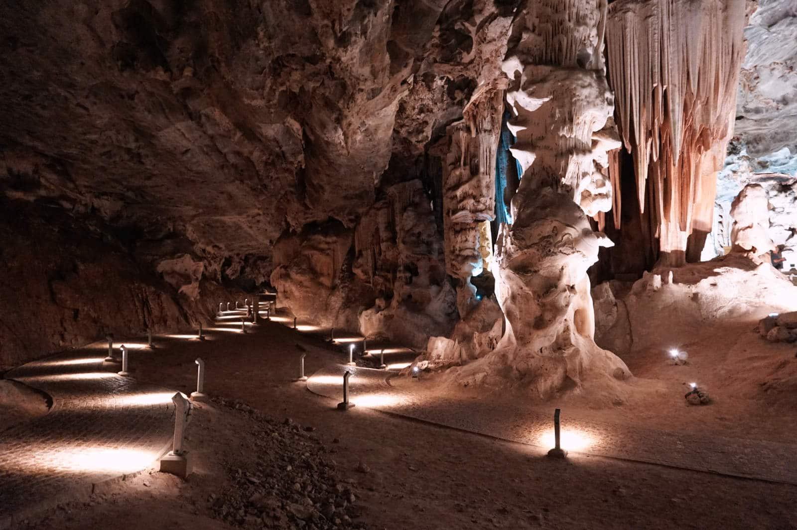 Cango Caves, Karoo