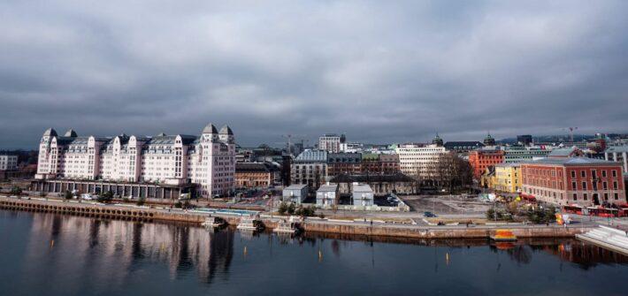 Oslo entdecken: Titelbild