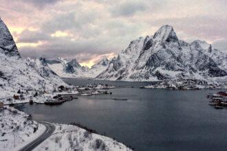 Titelbild Lofoten